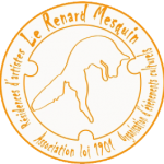Logo AssociationLe Renard Mesquin